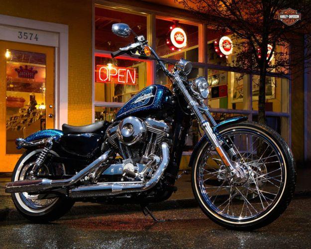 2015 Harley Davidson XL1200V Seventy-Two eg wallpaper
