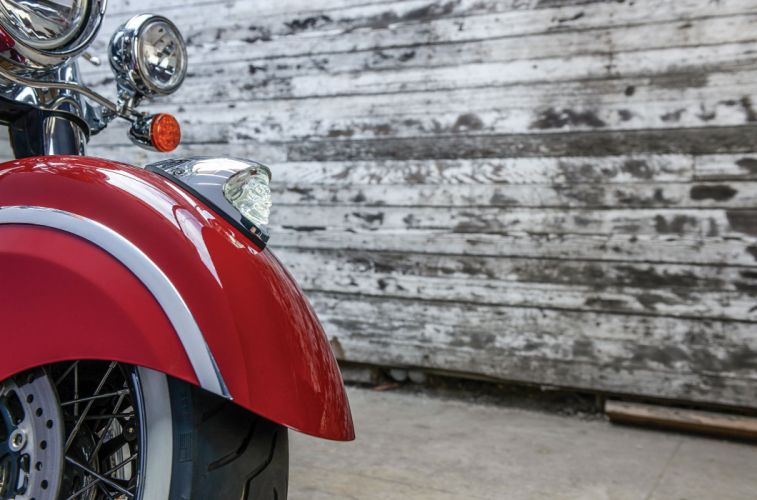 2015 Indian Chief Classic w wallpaper