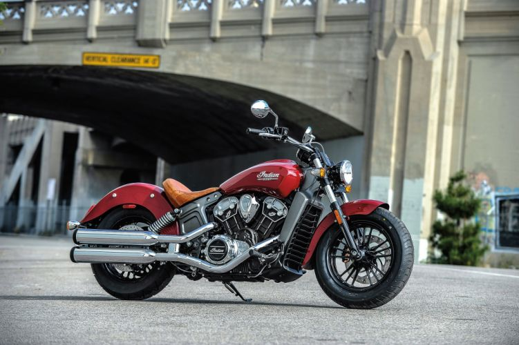 2015 Indian Scout r wallpaper