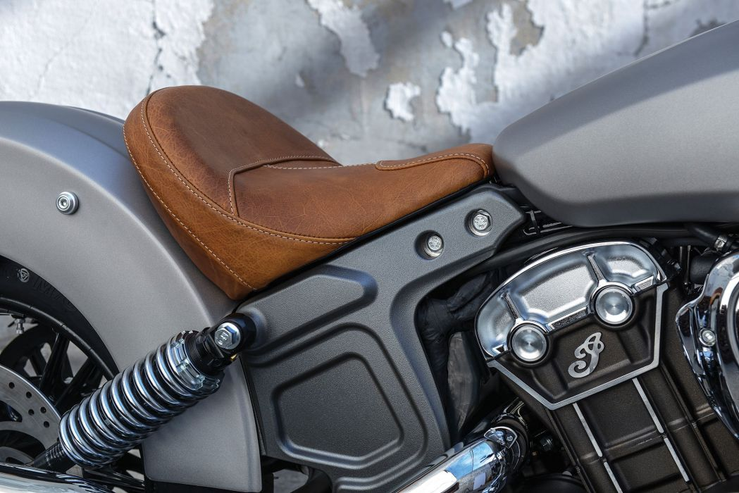 2015 Indian Scout 3 wallpaper