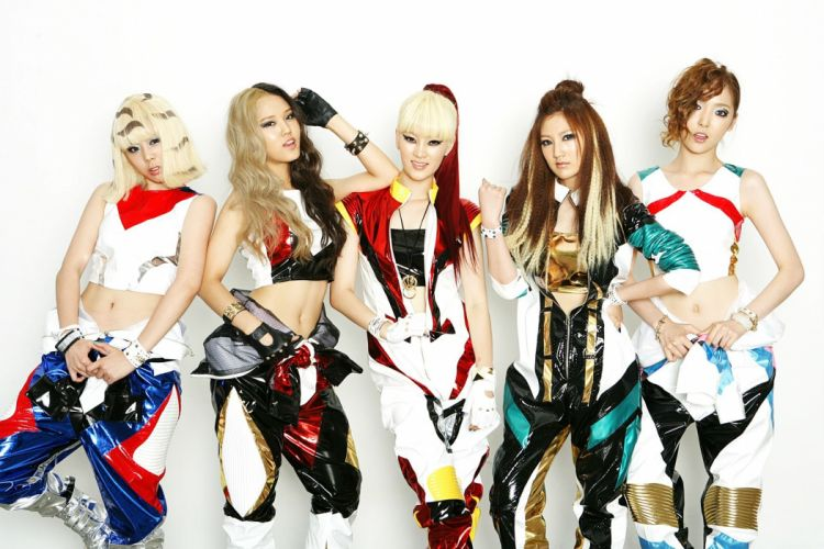 EVOL kpop pop r-b k-pop hip hop wallpaper