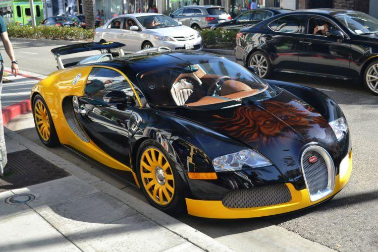 Vinyl wrap supercars bugatti veyron exotic wallpaper