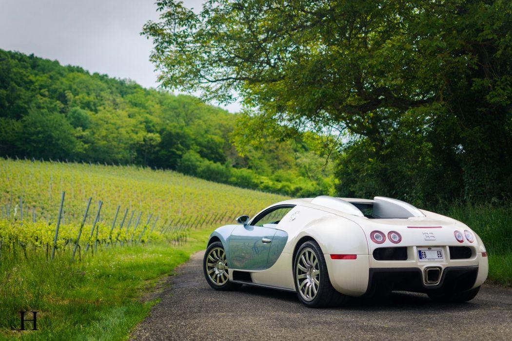 Bugatti Exotic supercars Veyron wallpaper
