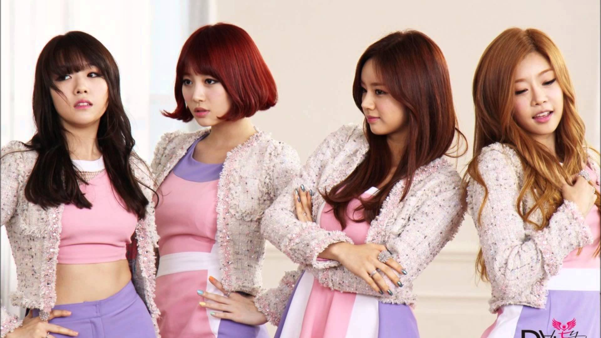 girls day wallpaper by - photo #37