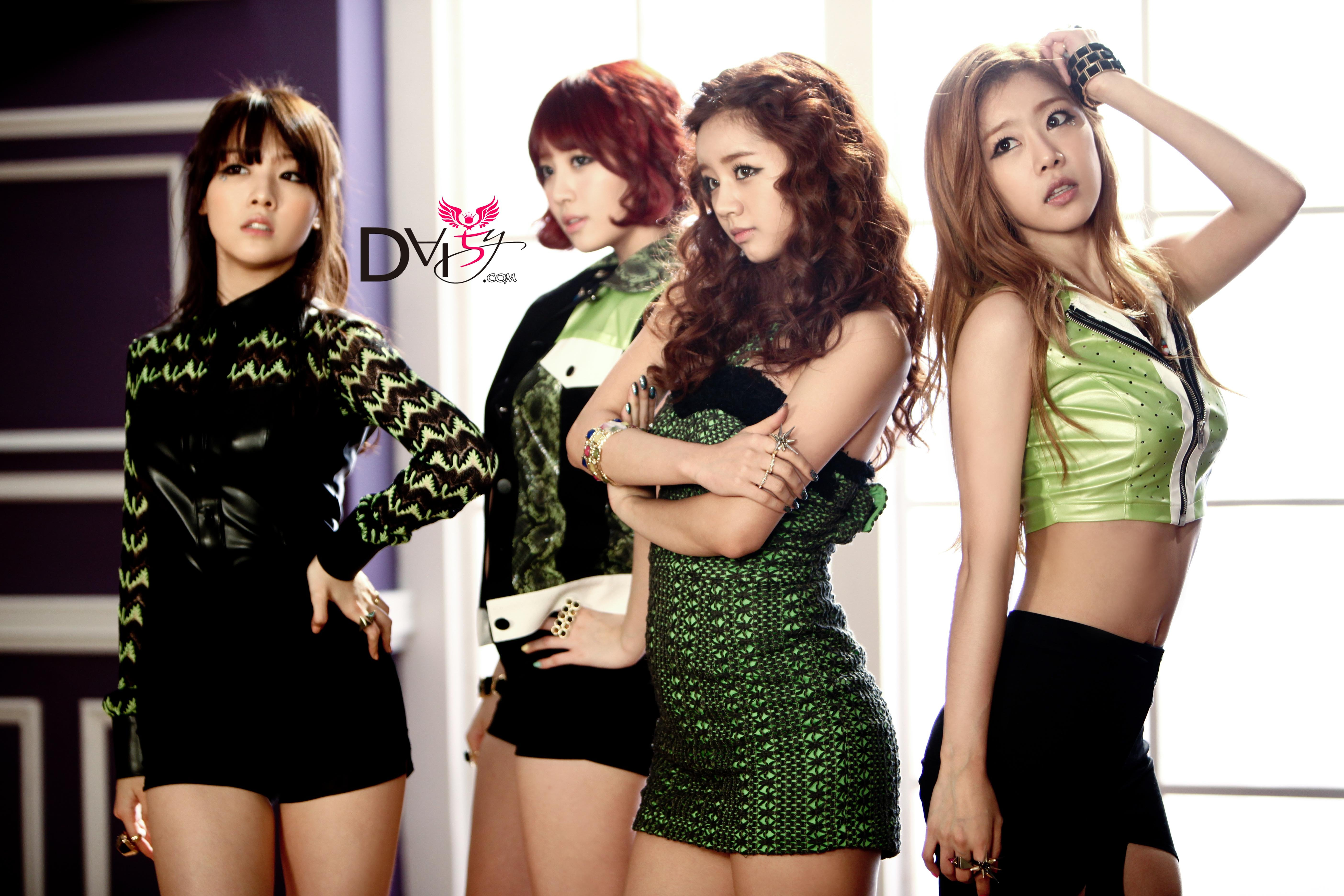girls day wallpaper by - photo #46