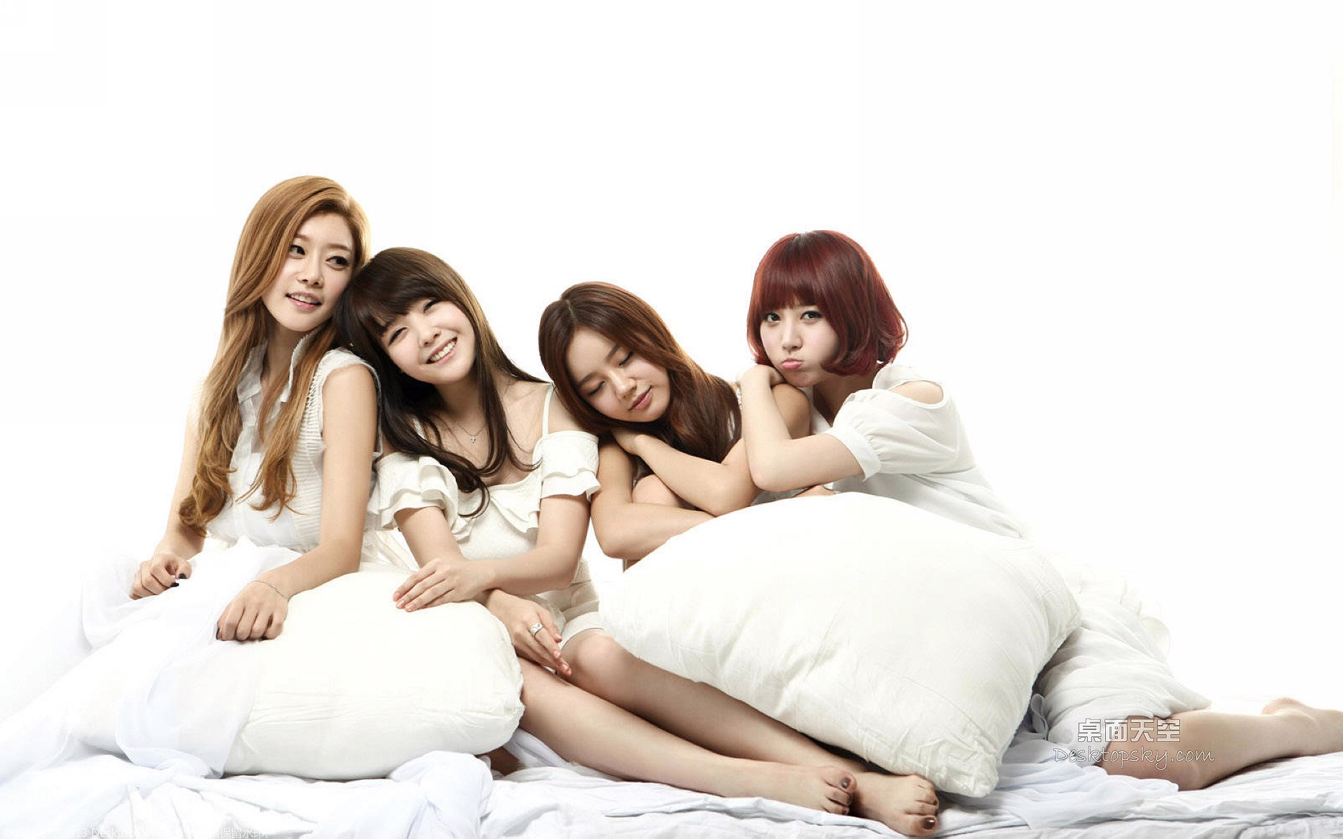 girls day wallpaper by - photo #23
