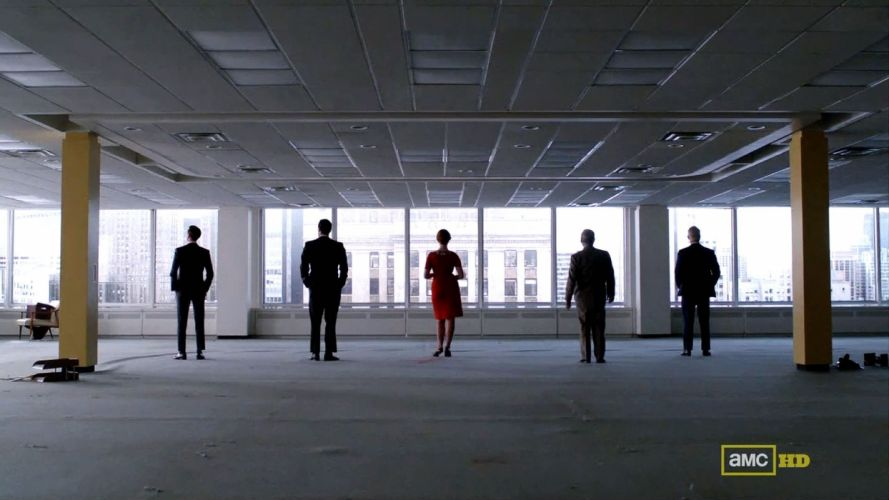 MAD MEN period drama madmen series wallpaper
