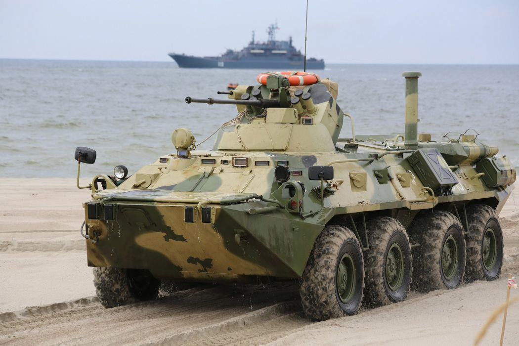 BTR-80 armored Personnel carrier Military Machine infantry apc 8x8 wallpaper