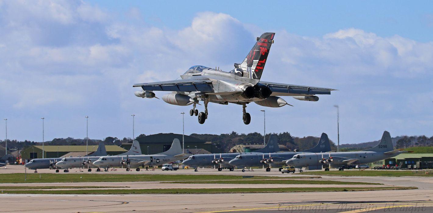 Air Fighter Germany jet panavia tornado aircrafts wallpaper