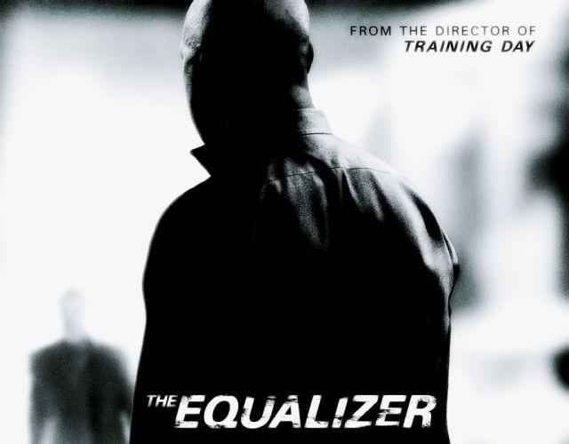 THE EQUALIZER action crime thriller wallpaper