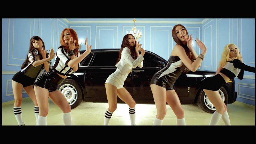 LADIES CODE kpop k-pop wallpaper