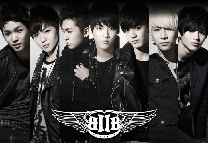 BTOB pop kpop k-pop born beat wallpaper