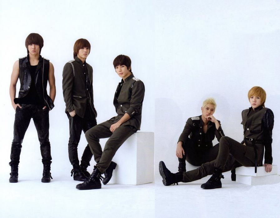 MBLAQ kpop r-b dance k-pop wallpaper