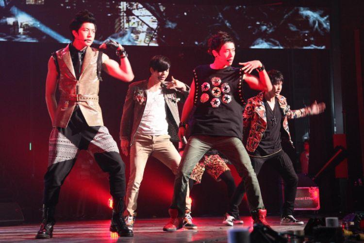 MBLAQ kpop r-b dance k-pop wallpaper