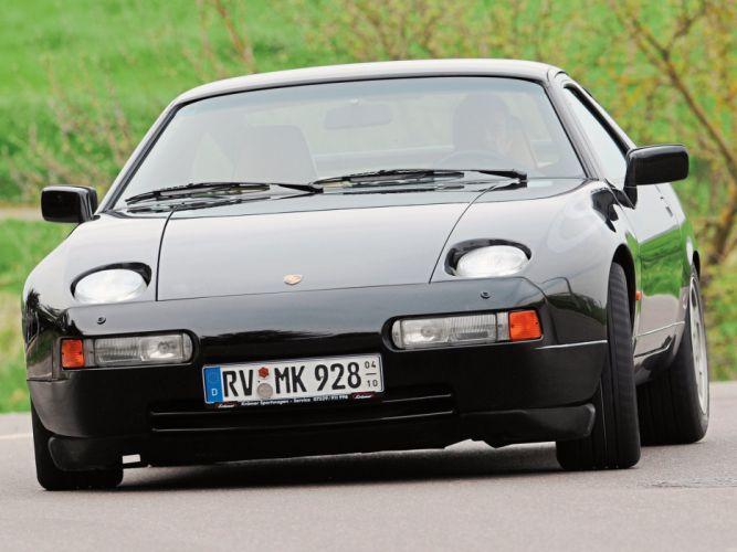 1988 Porsche 928 S-4 Clubsport f wallpaper