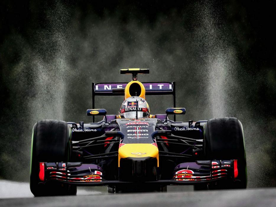 2014 Red Bull RB10 formula f-1 race racing wallpaper