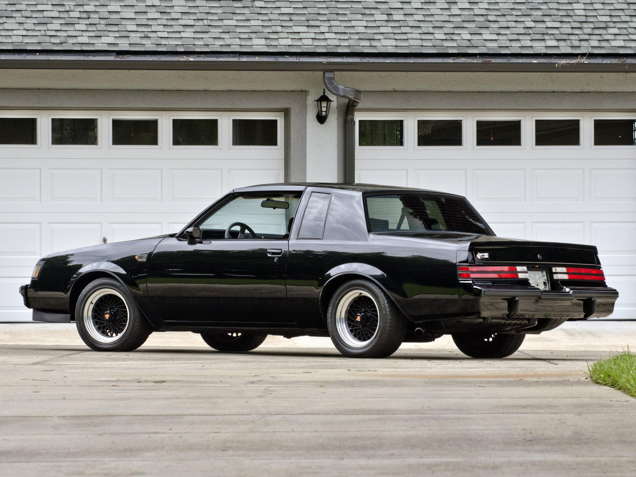 1984 87 buick regal grand national muscle wallpaper 2048x1536 435157 wallpaperup. Black Bedroom Furniture Sets. Home Design Ideas