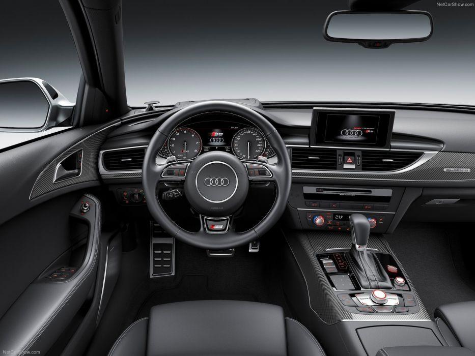 2015 Audi S 6 wallpaper