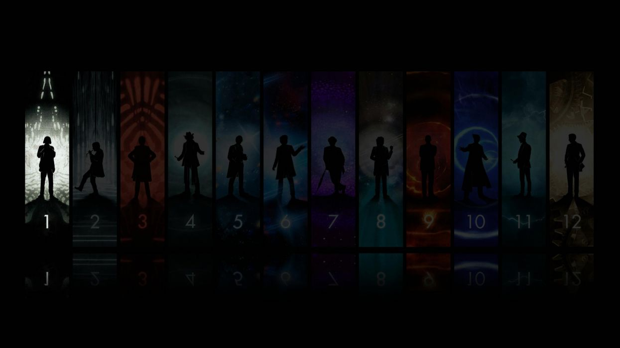 Doctor Who first Doctor wallpaper