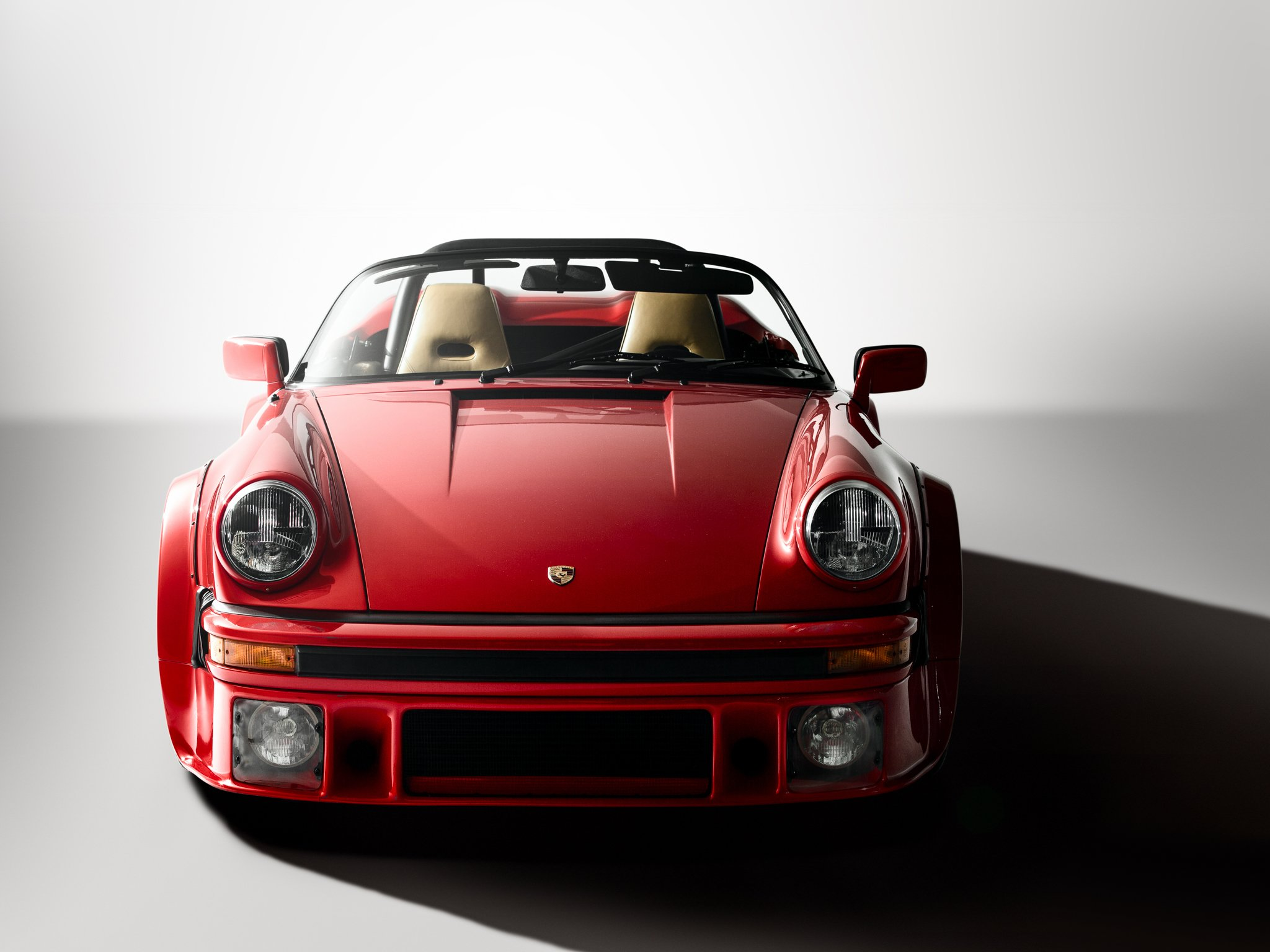 1989 Canepa Porsche 962 Speedster Twin Turbo 964 Tuning