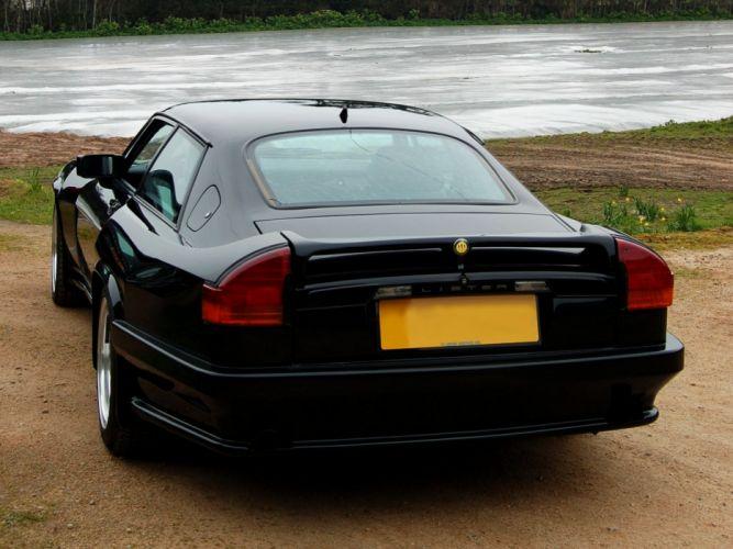 1988-93 Lister LeMans Jaguar XJX tuning supercar wallpaper