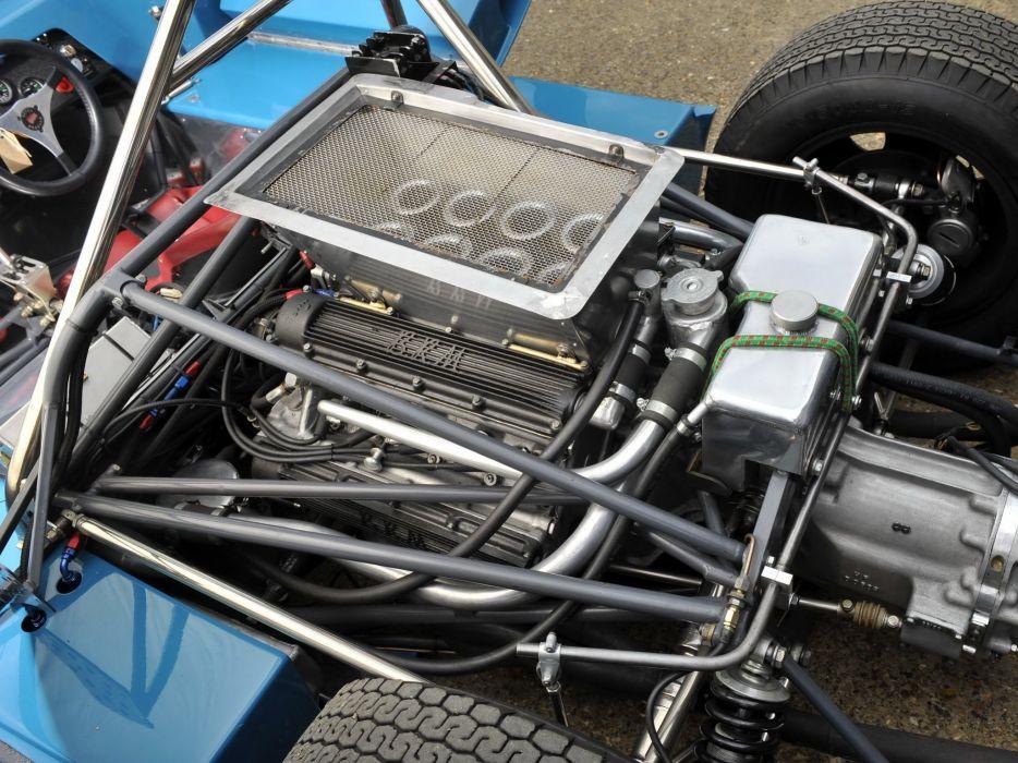 1964-66 Brabham BT8 race racing formula le-mans lemans wallpaper