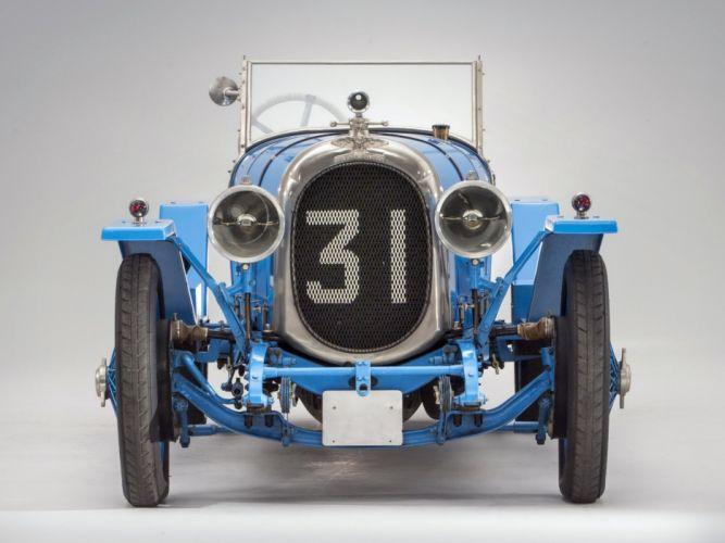 1923 Chenard Walcker 3-Litre 70-80HP retro race racing wallpaper
