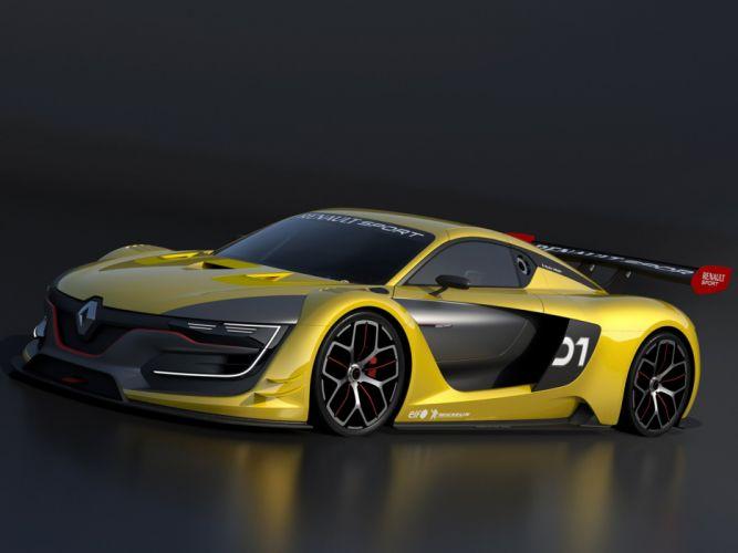 2014 Renault Sport R S 01 race racing r-s 0-1 wallpaper