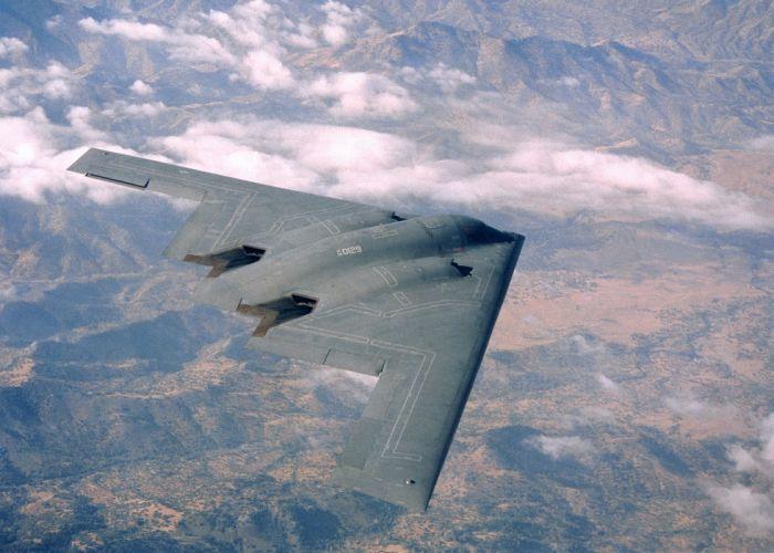 aircrafts b 2 bomber northrop stealth wallpaper
