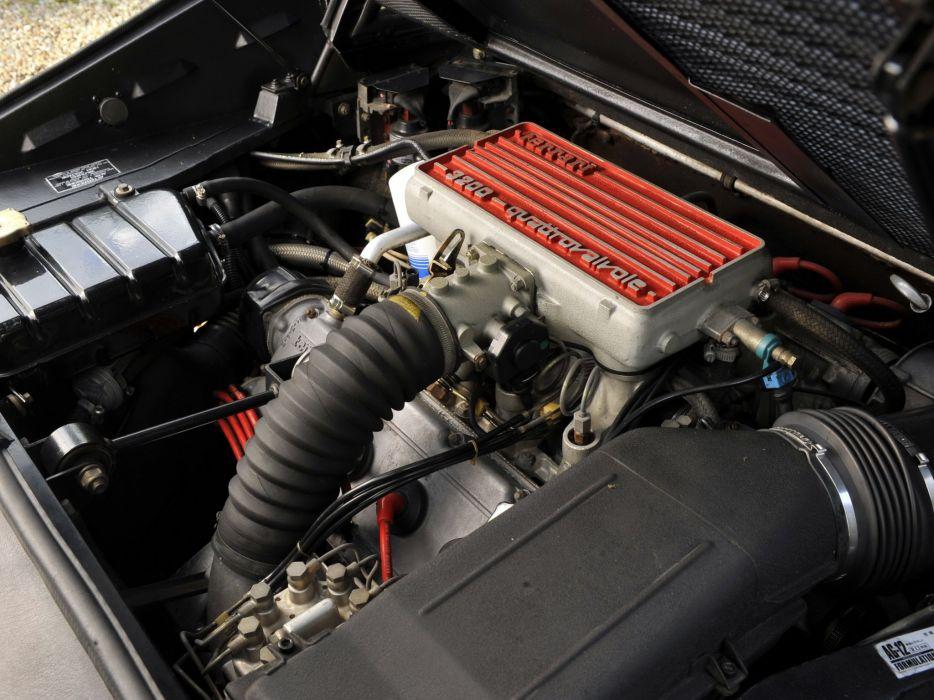1985-89 Ferrari 328 GTS supercar wallpaper