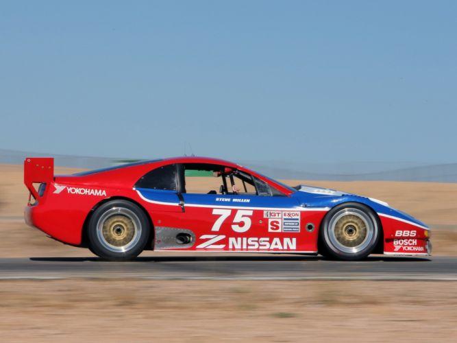 1994 Nissan GTS 300ZX Twin Turbo IMSA G-T Challenge (Z32) race racing wallpaper