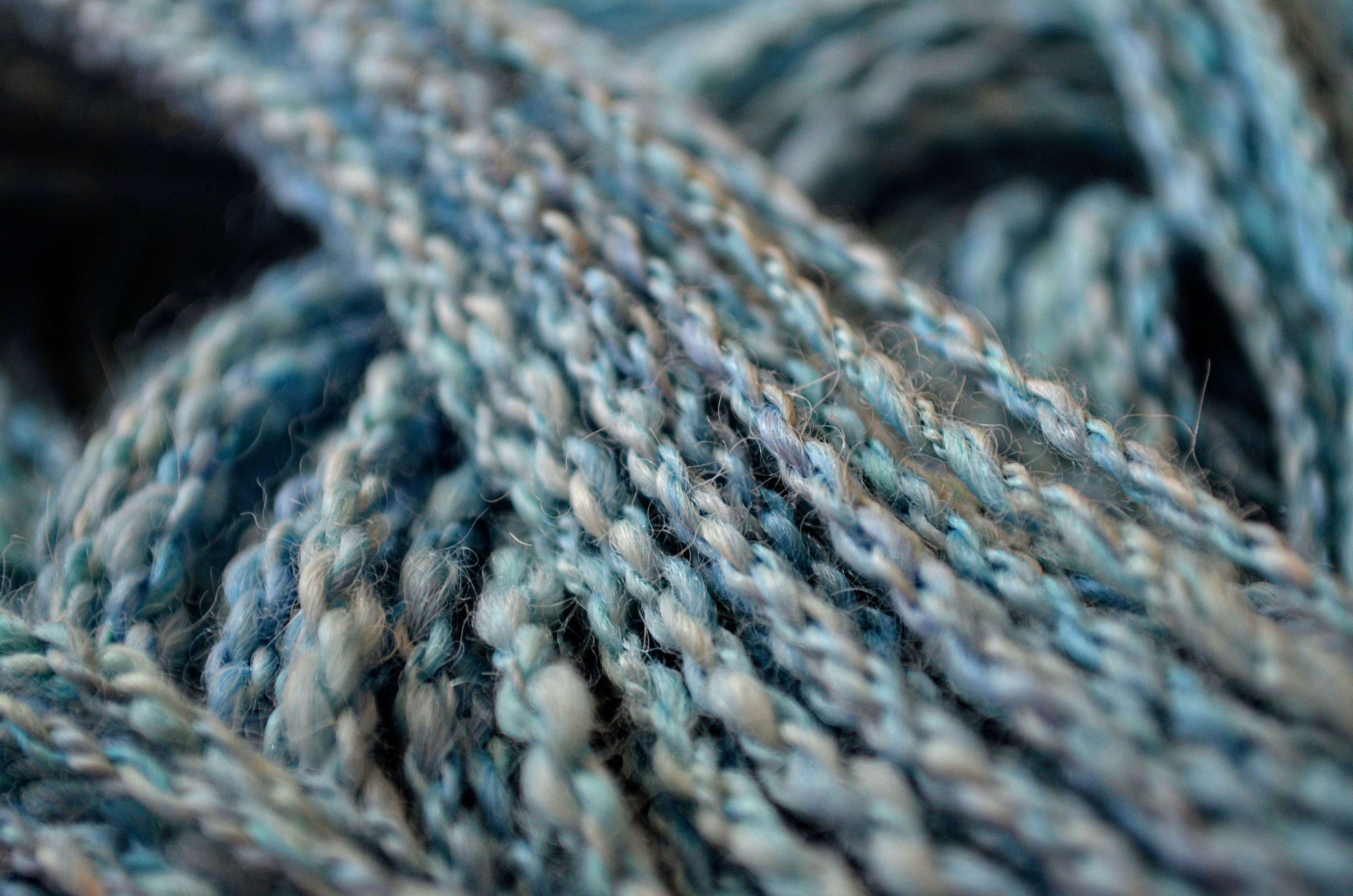 Knitting Wallpaper Free : Yarn string pattern knitting rope psychedelic bokeh craft