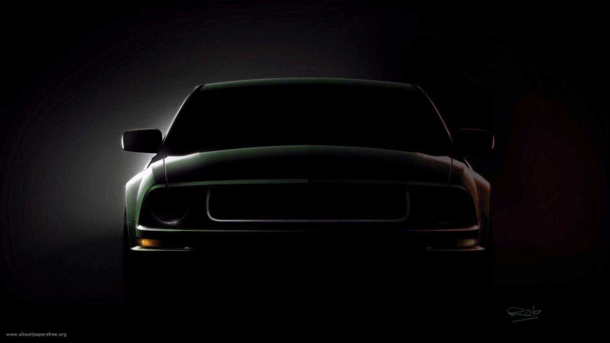 2011 Ford Mustang GT 5 0 wallpaper