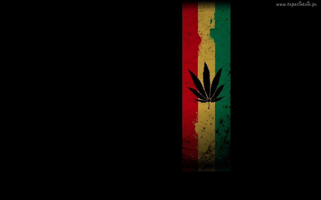 Weed Ragge wallpaper