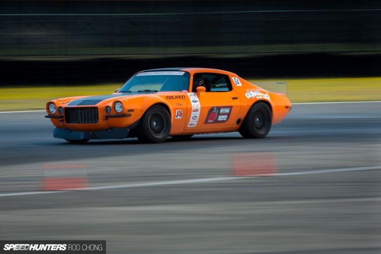 1973 Chevrolet Camaro race raqcing muscle hot rod rod wallpaper
