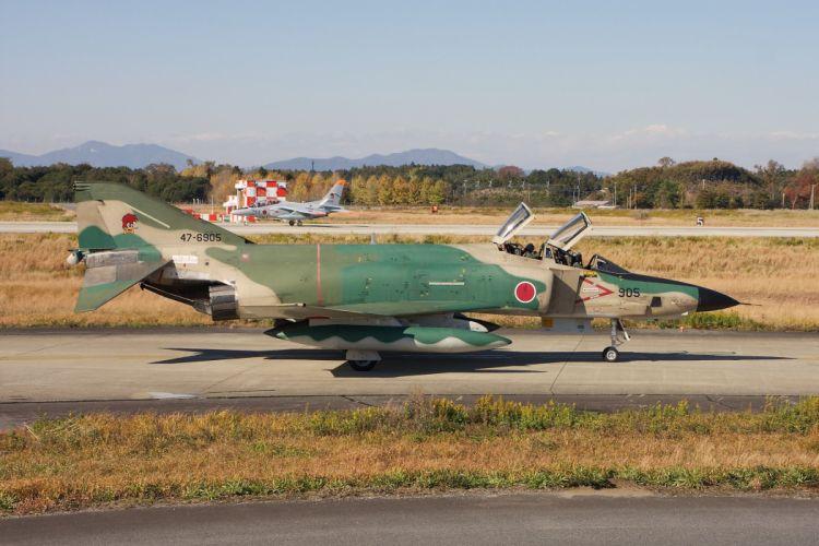 aircrafts douglas f 4 mcdonnell Phantom USA army Fighter jets wallpaper