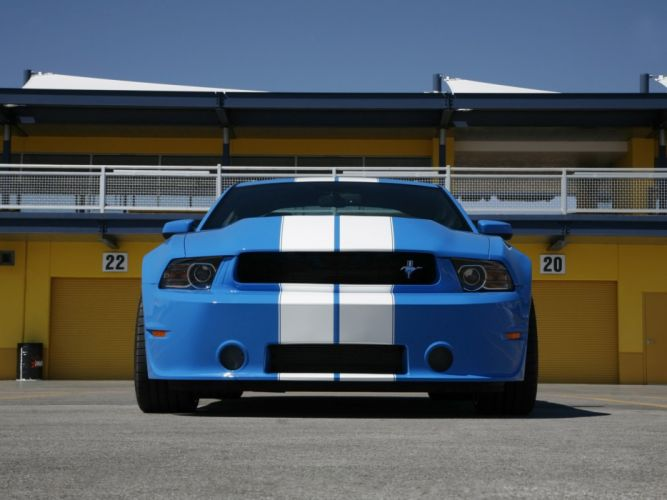 2011 Shelby GTS ford mustamg muscle tuning hot rod rods wallpaper