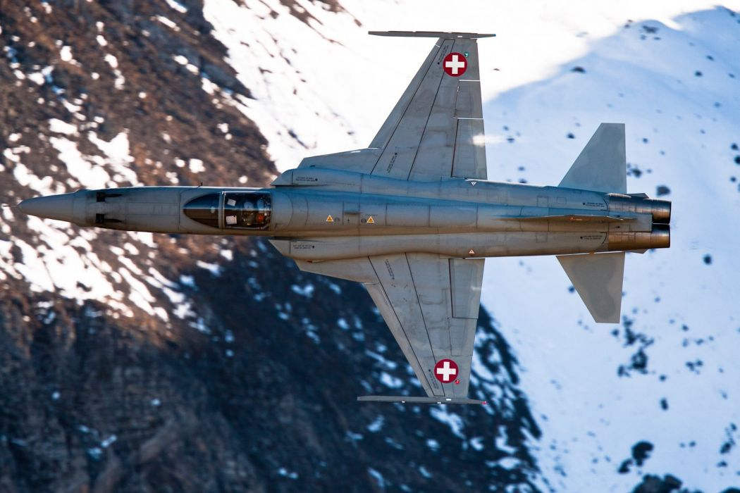aircrafts army f 5 Fighter freedom jets northrop USA wallpaper