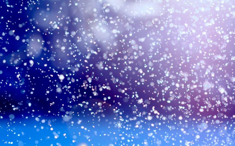 snow texture blue white wallpaper