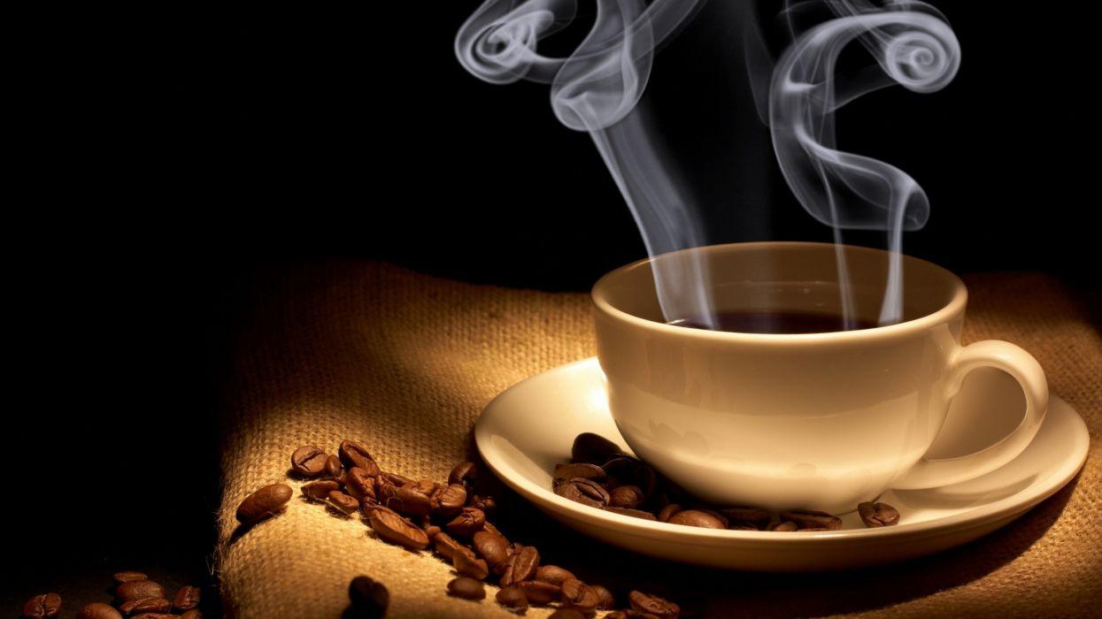 coffe cup warm drink wallpaper