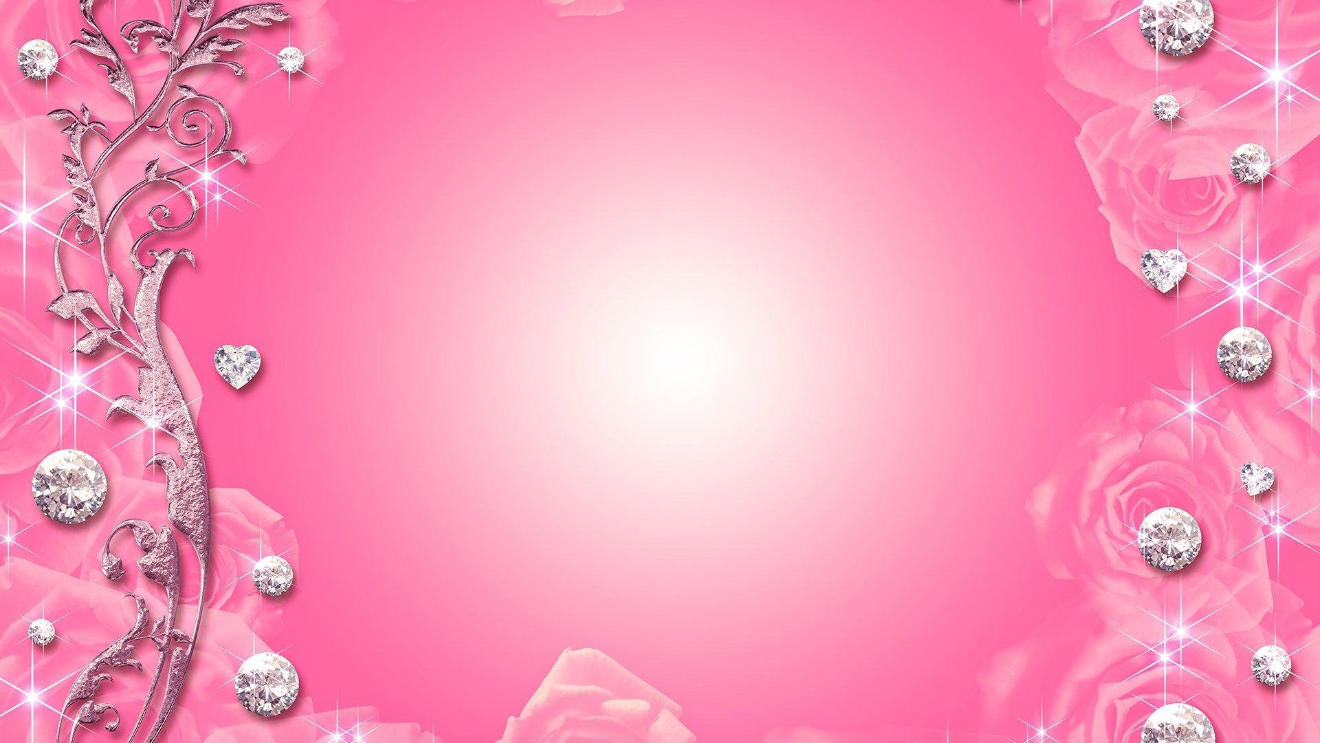 Diamonds diamond jewelery bokeh bling abstraction abstract ...