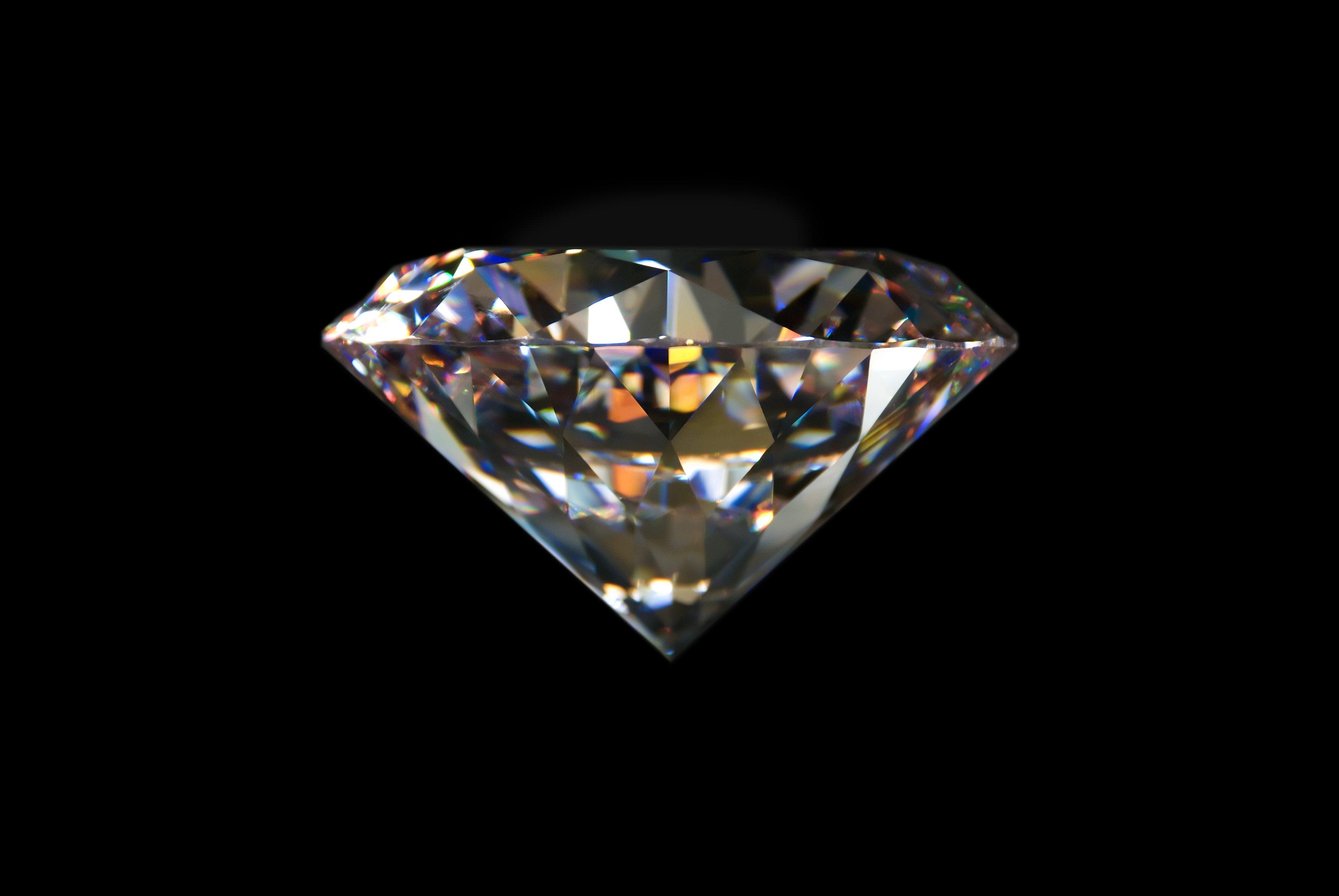 diamonds diamond jewelery bokeh bling abstraction abstract