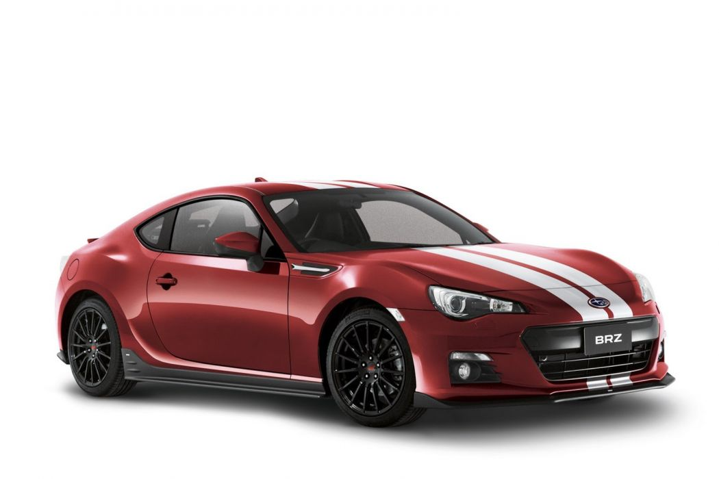 Subaru BRZ Special Edition 2014 cars coupe wallpaper