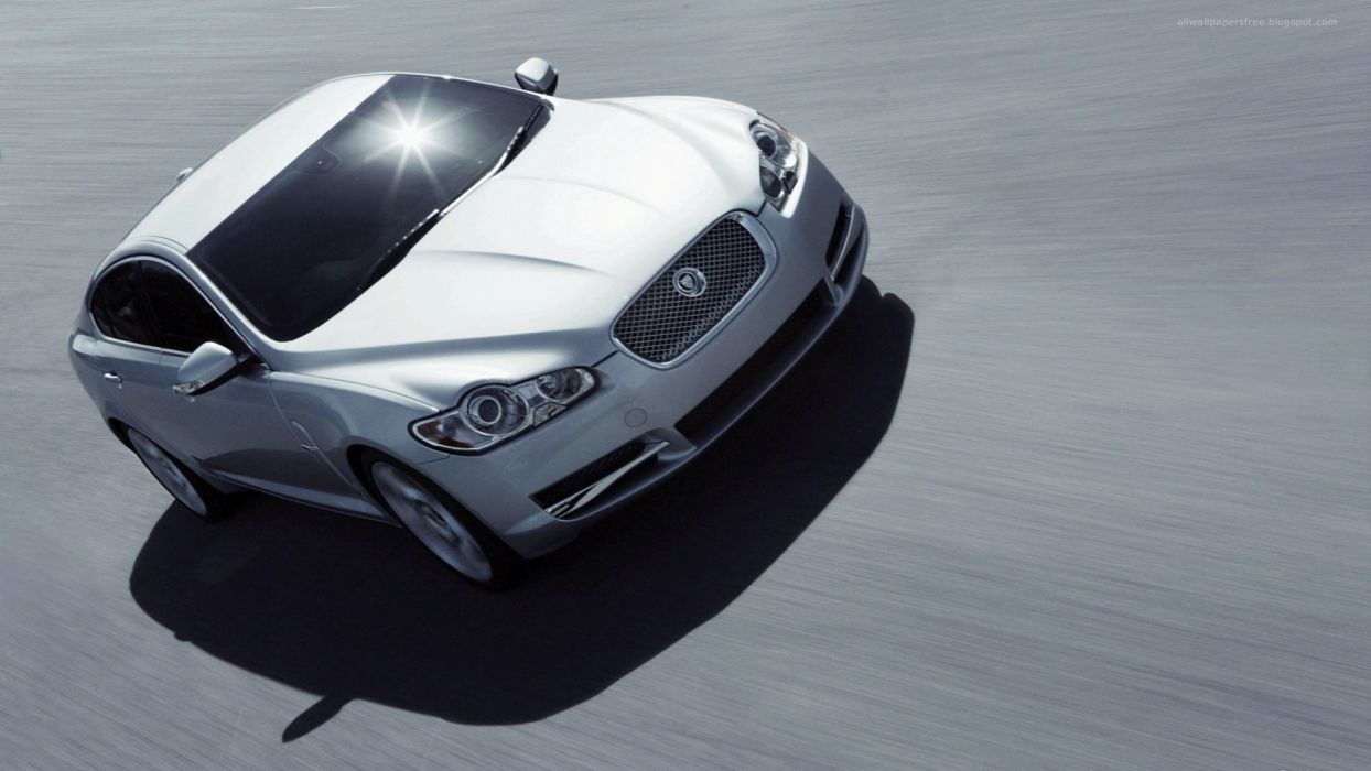 Jaguar car cars vehicle wallpaper