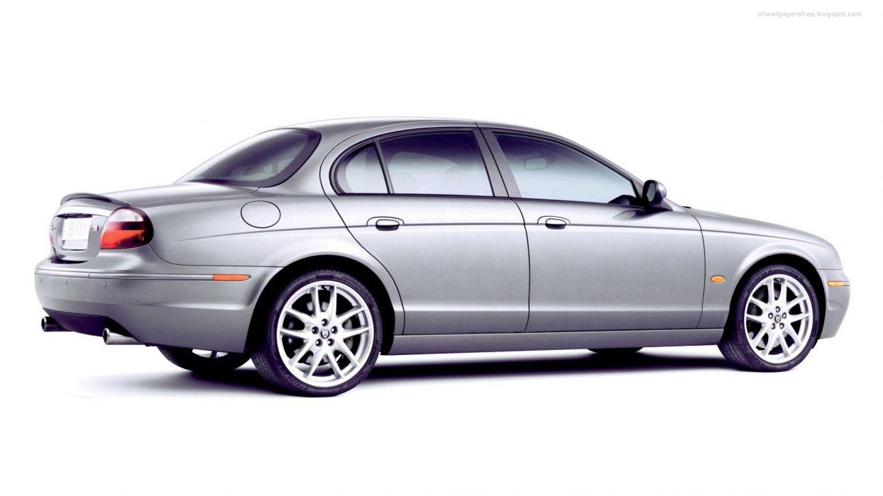 Jaguar car cars vehicle wallpaper