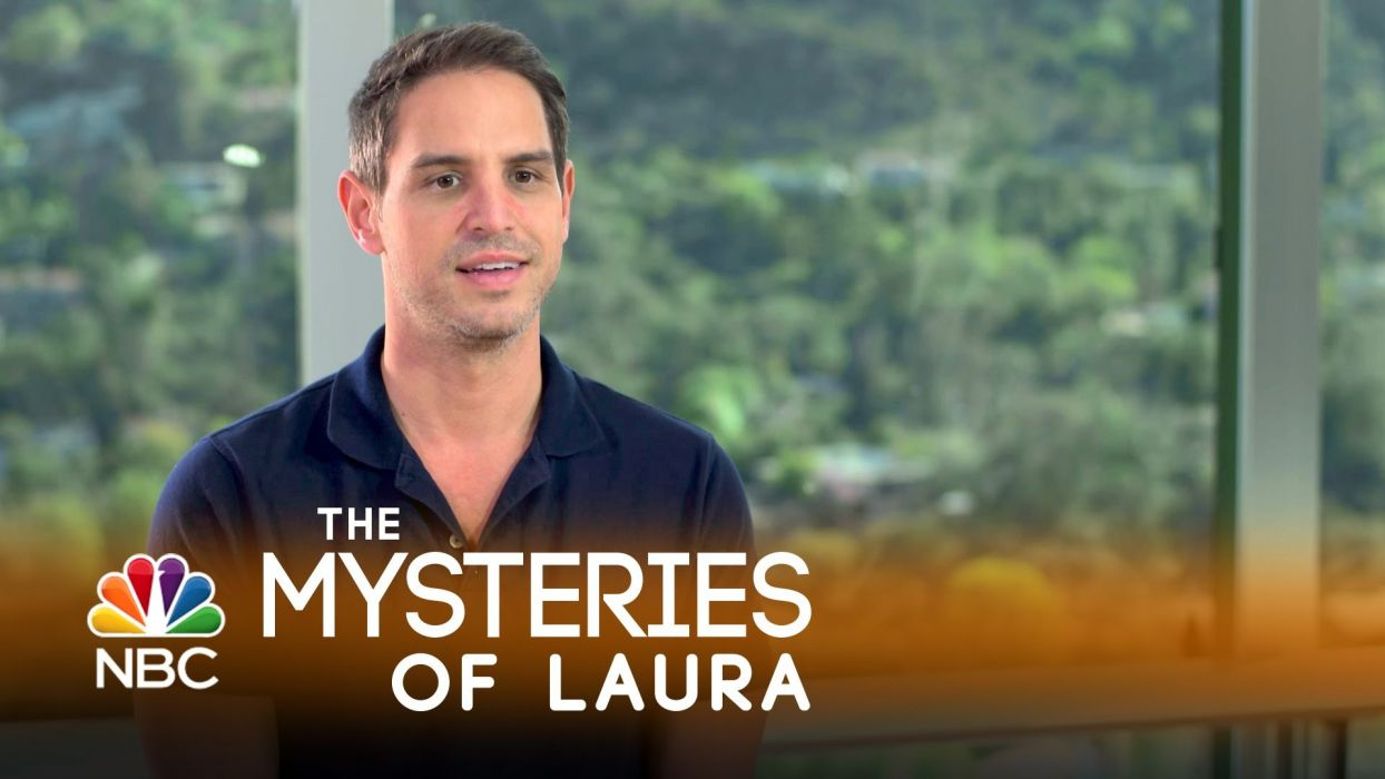 THE MYSTERIES OF LAURA crime series mystery comedy drama wallpaper