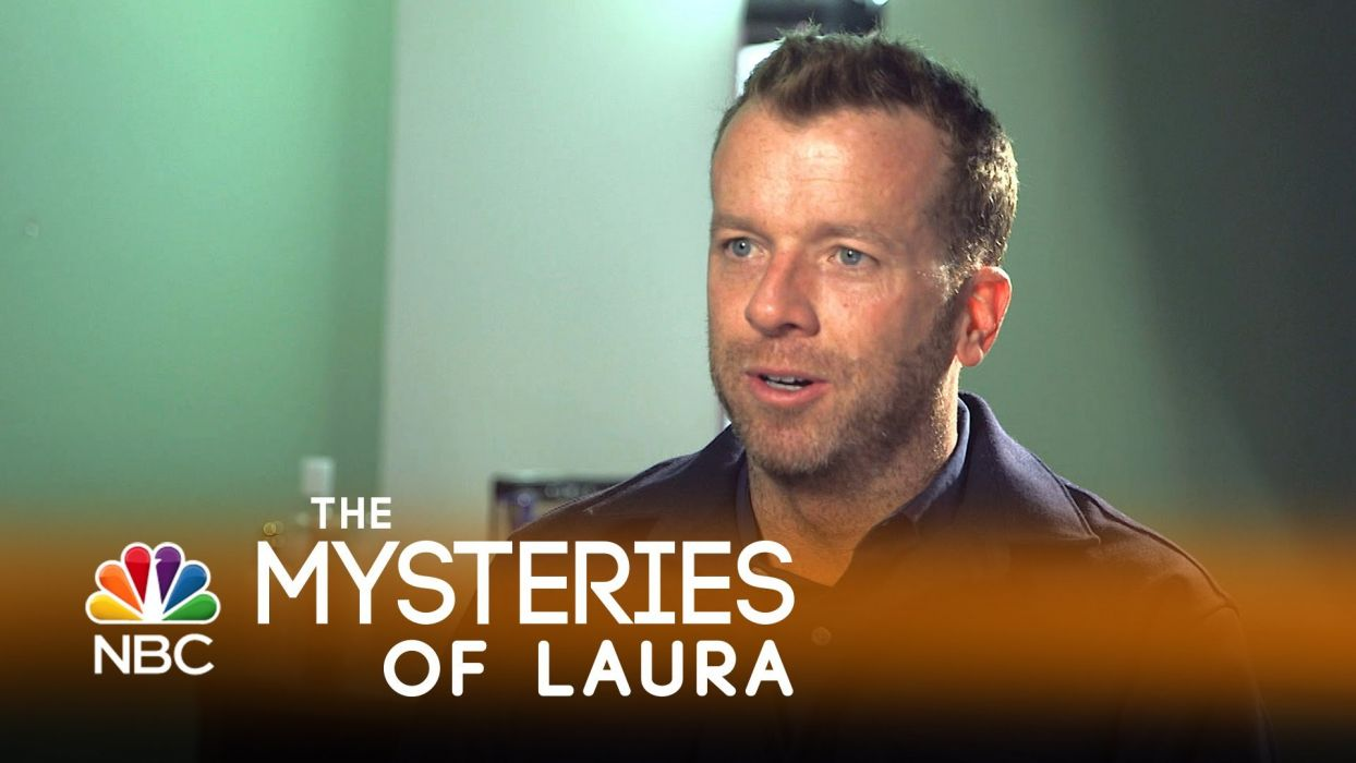 THE MYSTERIES OF LAURA crime series mystery comedy drama