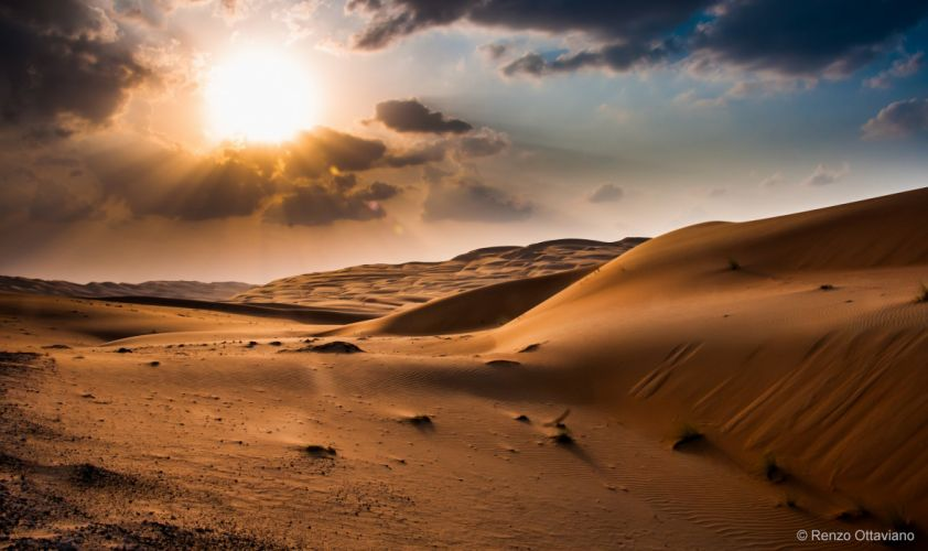 nature deserts wallpapers landscapes wallpaper