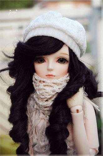 doll toys black brown hair wallpaper
