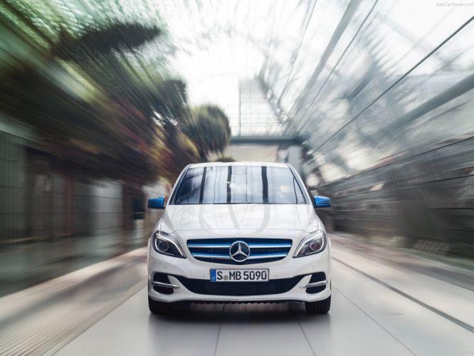 2015 b class benz cars facelift Mercedes wallpaper